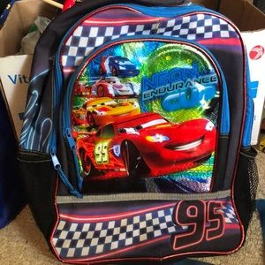 Disney Other - Boy Bookbag